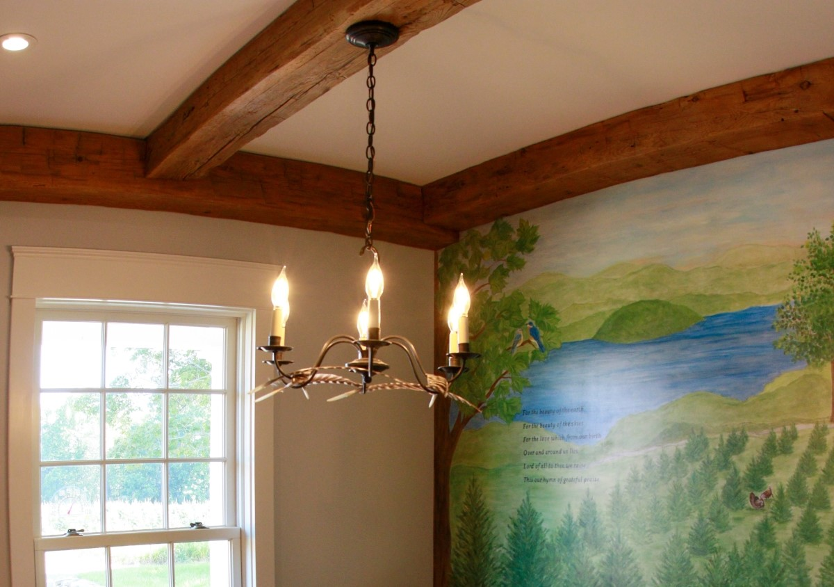 A7 103 KitchenDiningTableChandelier