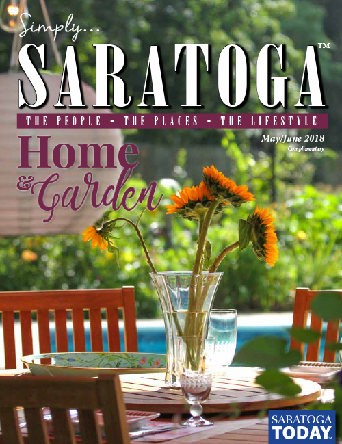 Simply Saratoga May/June 2018