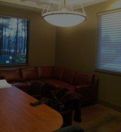 Build an office Garage Cmc Design Studio Llc Build An Office Around Sofa Cmc Design Studio Llc